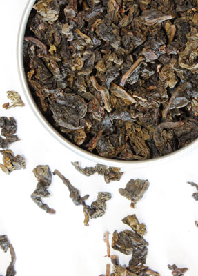 Ti Kuan Yin Oolong (4oz. Loose Tea)
