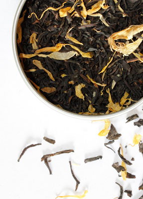 Apricot (4oz. Loose Tea)
