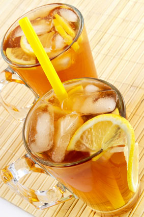 SunSplash™ Iced Tea (4oz. Loose Tea)
