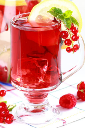 Sweetberry™ Herbal Iced Tea