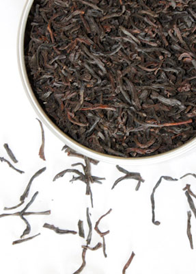 Ceylon Estate Blend (4oz. Loose Tea)