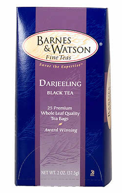Darjeeling (25 Pillow Teabags)