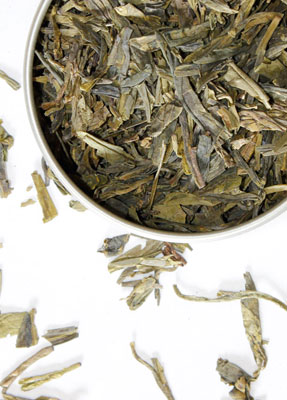 Dragonwell / Lung Ching (4oz. Loose Tea)