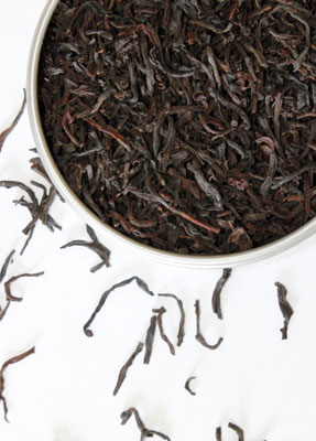 Classic Earl Grey (4oz. Loose Tea)