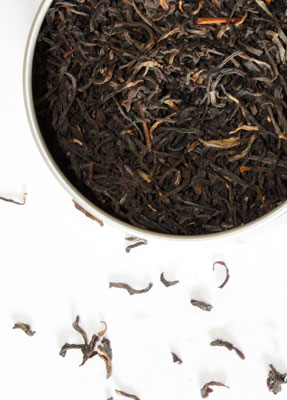 Golden Tip Assam (4oz. Loose Tea)