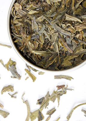 Spring Dragon™ (4oz. Loose Tea)