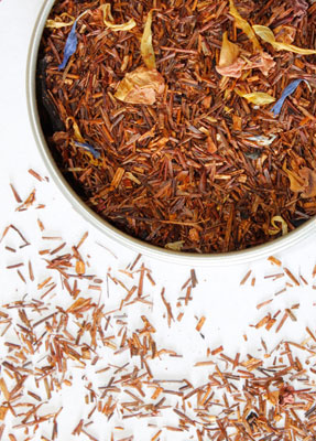Tropical Rooibos (4oz. Loose)